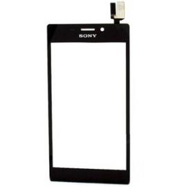 Repuesto Pantalla Tactil Original Sony Xperia M2 S50H D2303 D2305 D2306 Negra