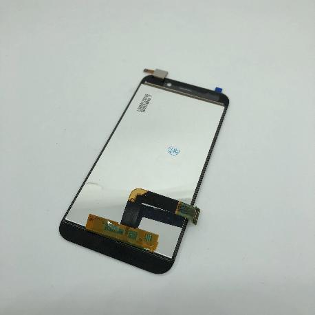 PANTALLA LCD DISPLAY + TACTIL PARA WIKO WIM LITE - NEGRA