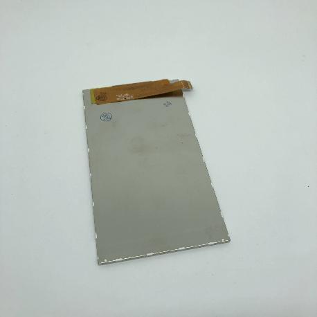 PANTALLA LCD DISPLAY ORIGINAL PARA VODAFONE SMART TURBO 7 VFD500 - RECUPERADA
