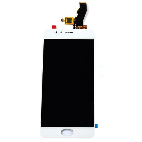 PANTALLA LCD DISPLAY + TACTIL PARA MEIZU M5S - BLANCA