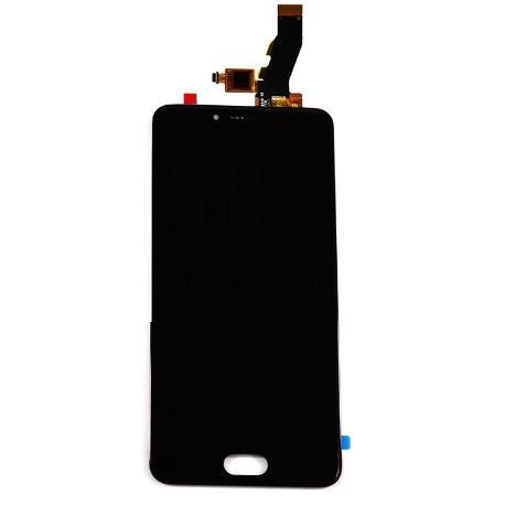 PANTALLA LCD DISPLAY + TACTIL PARA MEIZU M5S - NEGRA