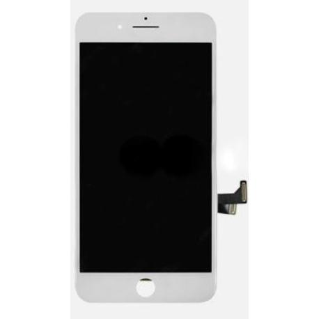 PANTALLA LCD DISPLAY + TACTIL PARA IPHONE 8+ PLUS - BLANCA