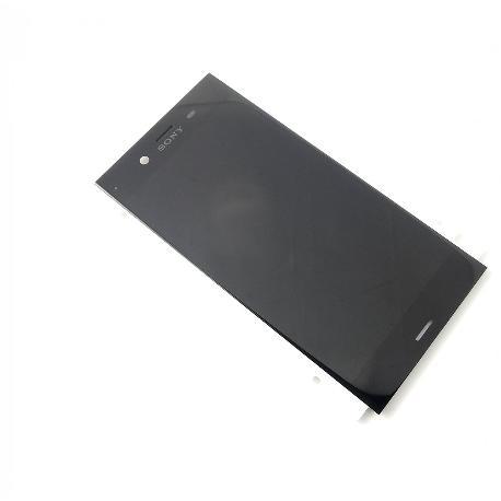 PANTALLA LCD DISPLAY + TACTIL PARA SONY XPERIA XZ1 G8341, DUAL G8342 - NEGRA