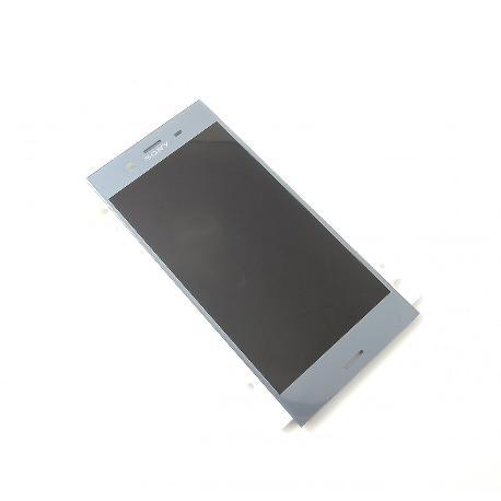 PANTALLA LCD DISPLAY + TACTIL PARA SONY XPERIA XZ1 G8341, DUAL G8342 - AZUL