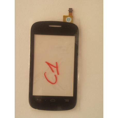 Pantalla Tactil Alcatel One Touch Pop C1 4015X Orange Yomi Negra