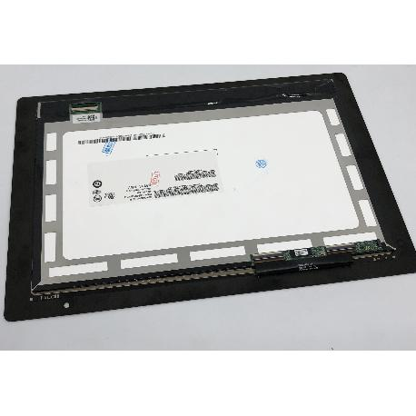 PANTALLA LCD DISPLAY + TACTIL PARA ACER ASPIRE SWITCH 10E SW3 - NEGRA
