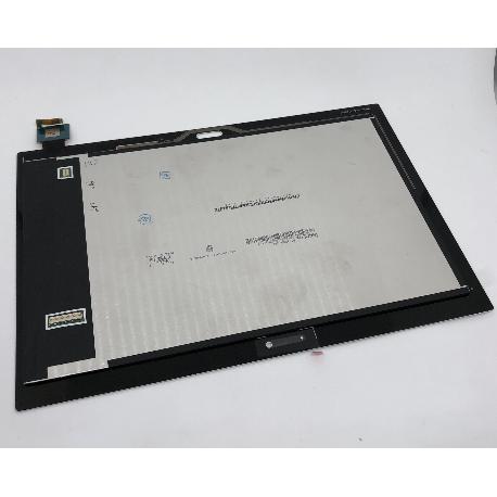 PANTALLA LCD DISPLAY + TACTIL PARA LENOVO TAB 4 10 PLUS - NEGRA