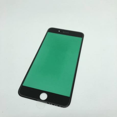 PANTALLA DE CRISTAL PARA IPHONE 8 PLUS - NEGRO