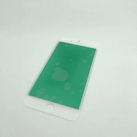 PANTALLA DE CRISTAL PARA IPHONE 8 PLUS - BLANCO
