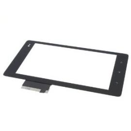 Pantalla Tactil Original Huawei Ideos S7 Slim S7-201 Negra