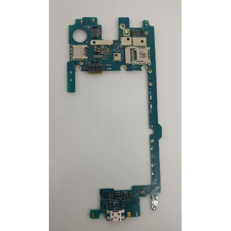 PLACA BASE / MOTHERBOARD ORIGINAL PARA LG K10 K430DSE - RECUPERADA