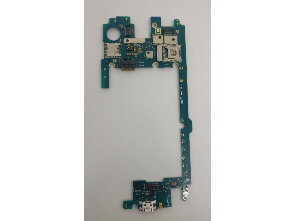 bbfdfef568c PLACA BASE / MOTHERBOARD ORIGINAL PARA LG K10 K430DSE - RECUPERADA