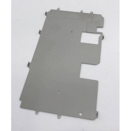 SOPORTE METALICO DE LCD, FRAME PARA IPHONE 8 PLUS
