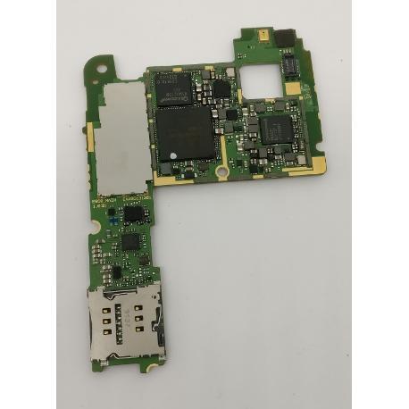 PLACA BASE ORIGINAL LG NEXUS 4 E960 - RECUPERADA
