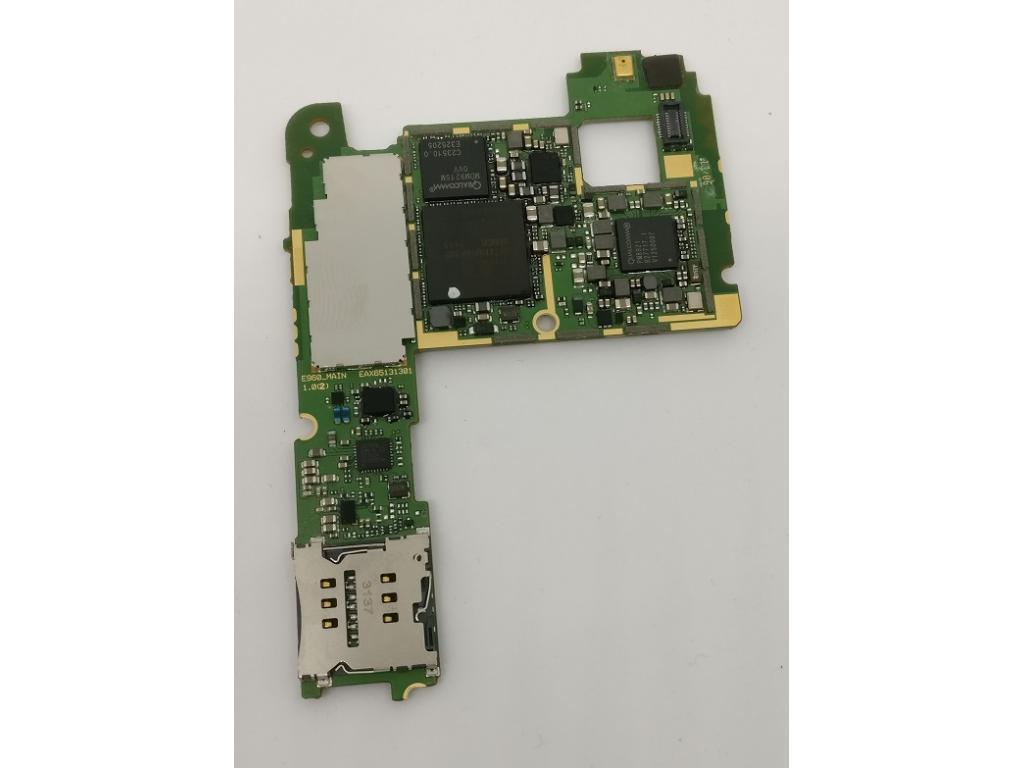 846ffa46edf Comprar Recambios del LG Google Nexus 4 E960 - Repuestos Fuentes