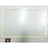 "Pantalla Tactil Universal Tablet china 10.1"" MT10104-V2D BLANCA"