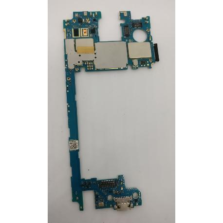 PLACA BASE ORIGINAL PARA LG NEXUS 5X / H791 - RECUPERADA