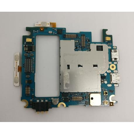 PLACA BASE ORIGINAL LG OPTIMUS 3D P920 LIBRE