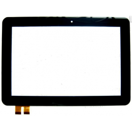 "Pantalla Tactil Universal Tablet china 10.1"" MT10104-V2D NEGRA"