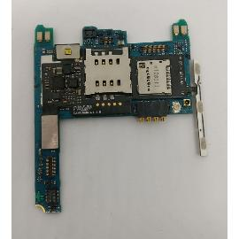 PLACA BASE ORIGINAL LG P970 OPTIMUS BLACK LIBRE
