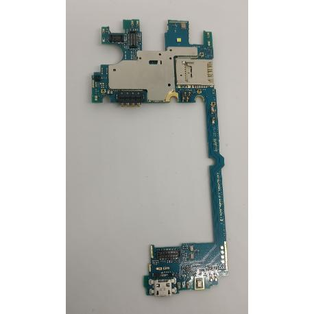 PLACA BASE ORIGINAL LG SPIRIT H440 H440N 4G LTE  - RECUPERADO