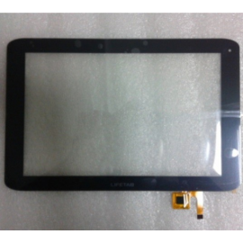 "Pantalla Tactil Universal Tablet china 10.1"" DY-F-1010B-V2 LIFETAB"