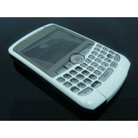 CARCASA BLACKBERRY BLANCA 8300 8310 8320