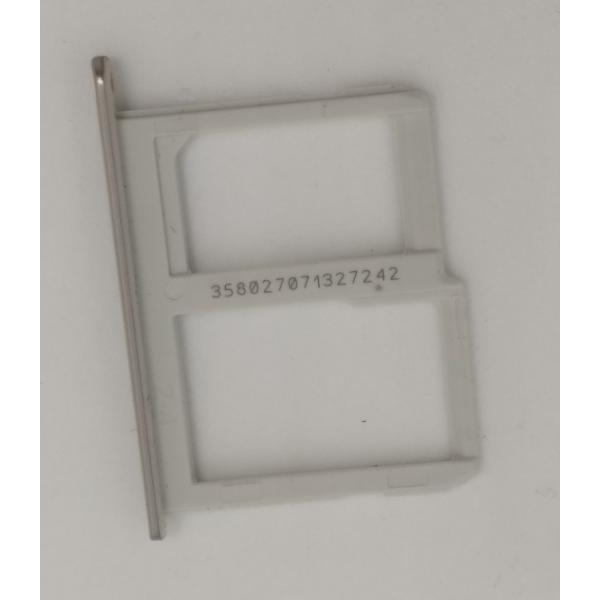 ADAPTADOR SIM + SD ORIGINAL PARA LG X SCREEN K500N - RECUPERADO