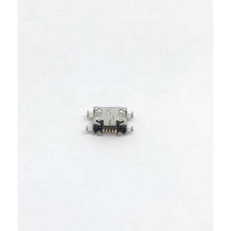 CONECTOR DE CARGA MICRO USB PARA HUAWEI P10 LITE