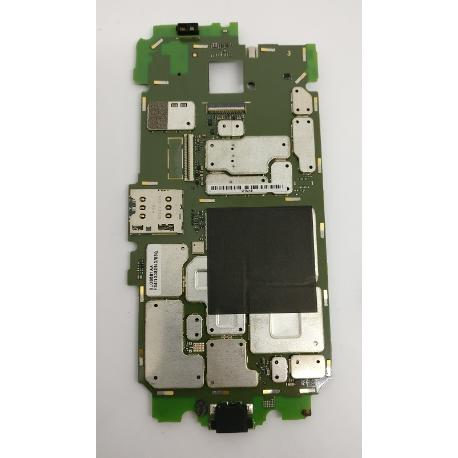 PLACA BASE ORIGINAL MOTO X XT1058 - RECUPERADA