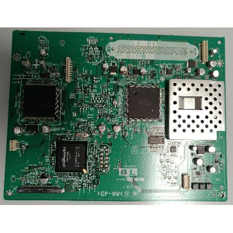 PLACA DE SEÑAL DIGITAL A-1052-729-C PARA TV SONY KLV-32M1 - RECUPERADA
