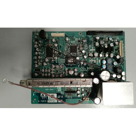 PLACA SINTONIZADORA A-1052-727-A PARA TV SONY KLV-32M1 - RECUPERADA