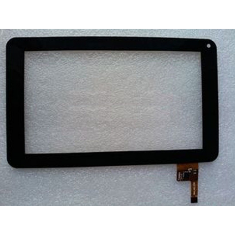 "Pantalla Tactil Universal Tablet china 7"" SILEAD_HLD_0726"