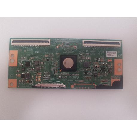 PLACA T-CON BOARD 15Y_RB1FU11APCMG2C2LV0.0 PARA TV TD SYSTEMS K48DLT3F - RECUPERADA