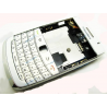CARCASA BLACKBERRY 9780 BLANCA