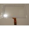 """Pantalla Tactil Universal Tablet china 7"""" FM707001KD 20130801"""