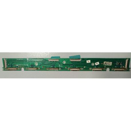 PLACA XRCBT EBR64062202 PARA TV LG 50PJ350-ZA - RECUPERADA