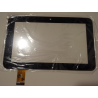"Pantalla Tactil Universal Tablet china 7"" FM706801KA"