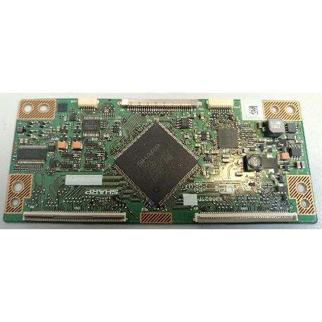 PLACA T-CON BOARD X3562TP ZE PARA TV SHARP LC-32AD5E-BK - RECUPERADA