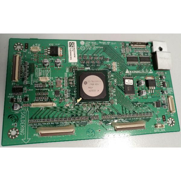 PLACA T-CON BOARD 6871QCH974C PARA TV LG 42PC1RVA-JC - RECUPERADA