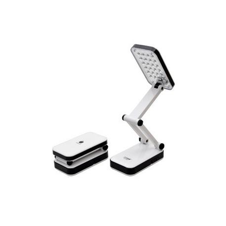 Lámpara Luz Plegable Batería Recargable 24 leds