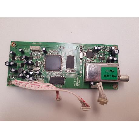 PLACA TUNER BOARD 9979800830R PARA TV AIRIS MW169 - RECUPERADA