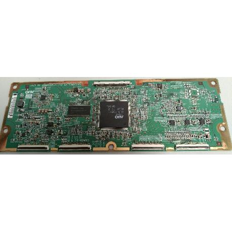 PLACA T-CON BOARD T315XWO1_V5 CTRL/T260XWO3 V2 CTRL PARA TV SAMSUNG LE32R51BX/XEC - RECUPERADA