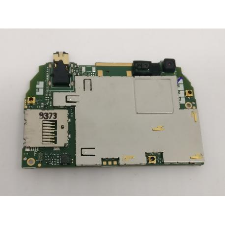 PLACA BASE MOTHERBOARD ORIGINAL NOKIA LUMIA 625 - RECUPERADA - NO LIBRE