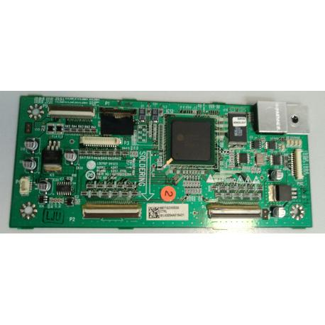PLACA T-CON BOARD 6871QCH053A PARA TV LG 42PX3RV-ZA - RECUPERADA