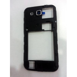 Carcasa Intermedia  con lente de Camara Samsung Galaxy Win I8552