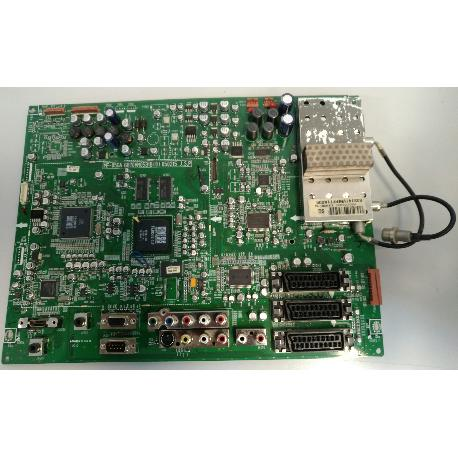 PLACA BASE MAIN BOARD TV LG 42PX3RV MF-056A 6870VM0531B(0) 050525 J.P.S - RECUPERADA