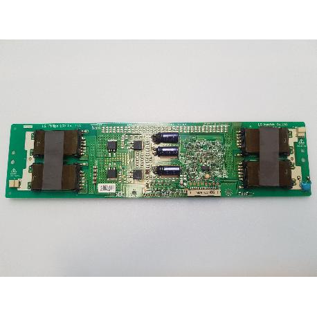 PLACA INVERTER BOARD 6632L-0502A PARA TV LG 42LG3000 - RECUPERADA