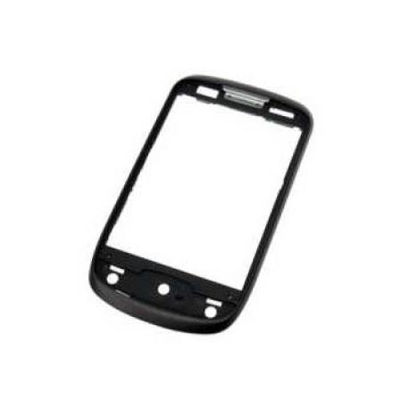 Marco Frontal Samsung Galaxy Mini S5570 S5570i Negro