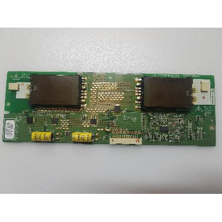 PLACA INVERTER BOARD 6632L-0522A PARA TV LG 37LG2000-ZA - RECUPERADA